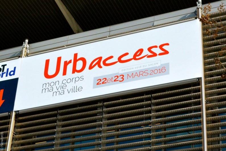 URBACCESS 1